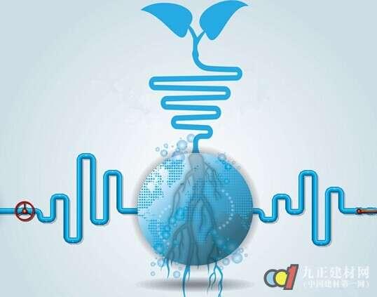 康泰塑胶三大优势推动管道行业多元化发展