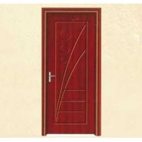 钢木套装门