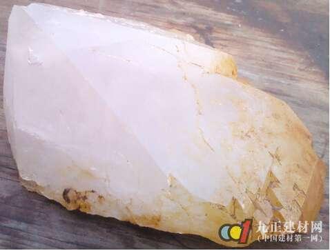水晶石图片