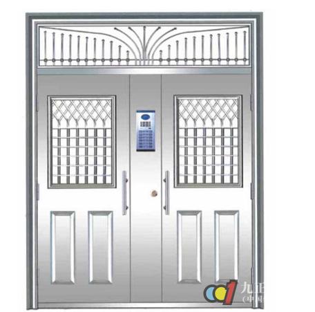 防护门图片