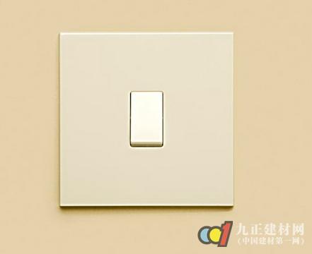 电灯开关品牌 电灯开关选择 电灯开关怎么接 电器百科 九正建材网 中国