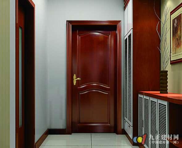 【室内实木门】 - 室内实木门十大品牌_室内实木门图片