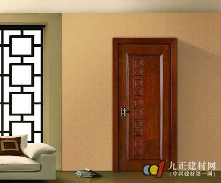 家用木门图片