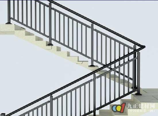 钢楼梯的特点 钢楼梯的种类 钢楼梯的结构 钢楼梯的适用范围 建材百科