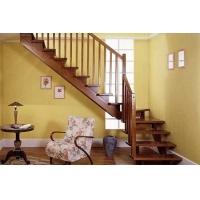 在天正建筑中如何绘制双分三跑楼梯?