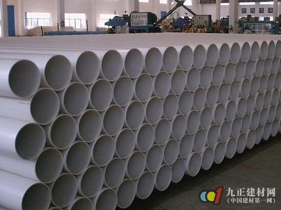PVC管材十大品牌榜 PVC管材的种类及规格 PVC管材的特性 应用范围