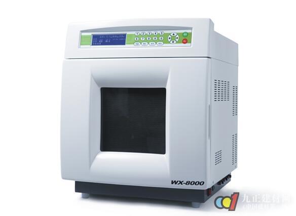 微波消解仪的工作原理_温压双控微波消解仪
