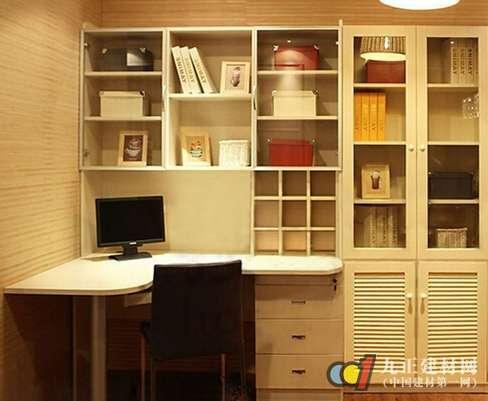 【书柜写字台】 - 书柜写字台价格_书柜转角写字台