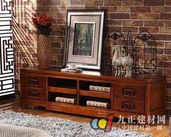 新中式电视柜尺寸