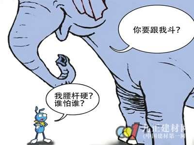 中国卫浴腰杆硬起来!健龙胜诉高仪专利侵权案