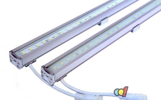 led创新灯手绘