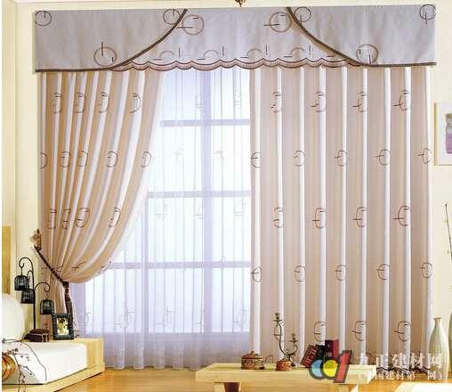 【窗帘设计】 - 窗帘设计制作_窗帘设计注意事项