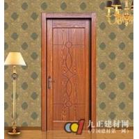 木质工艺门
