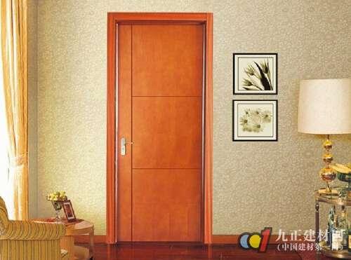 装饰门效果图