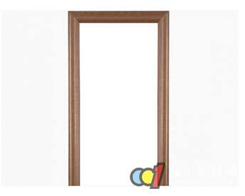 门框装修效果图