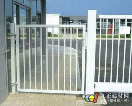 栅栏门图片
