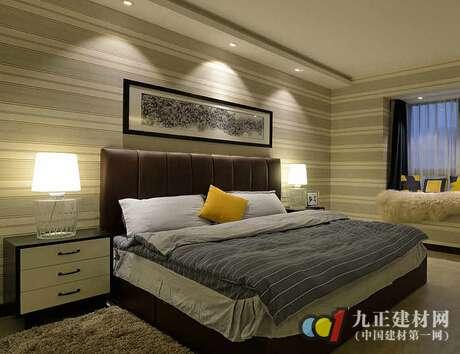 床头围幔安装方法图解