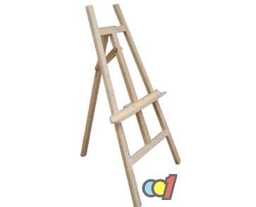 画架怎么安装_【画架】 - 画架尺寸_木质画架_画架价格 - 建材百科 - 九正建材网