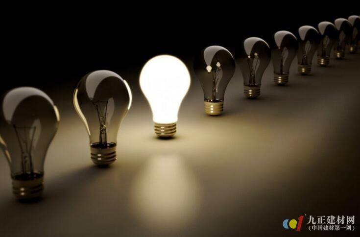 美国科学家利用自然纳米技术研发新型白炽灯
