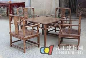 中式仿古家具选购与陈设