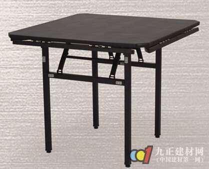 家用可折叠餐桌的特点