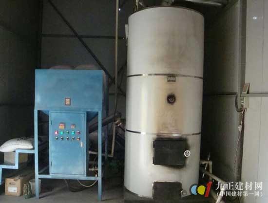开水锅炉常见种类 电开水锅炉的特点 开水锅炉使用注意事项 建材百科 九正建材网 中国建材第一网