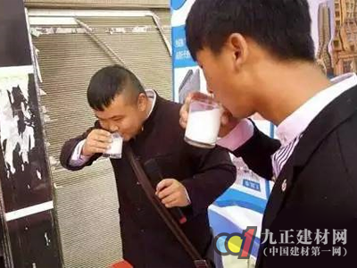 回首2015中国涂料十大营销事务