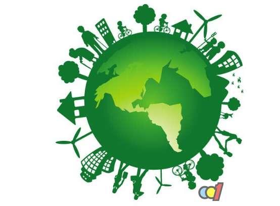 康泰塑胶用行动响应国家号召发展生态路
