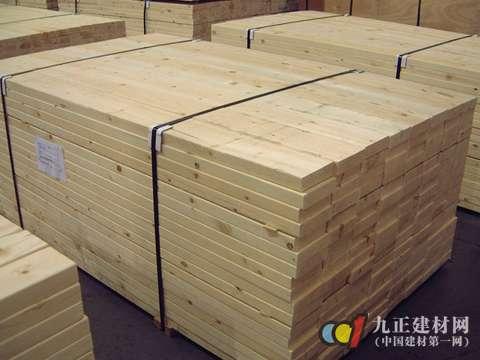 木材进口中国的报关流程