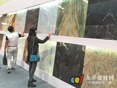 2016石材产业九大发展