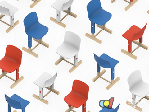 探析儿童家具设计趋势的三个维度