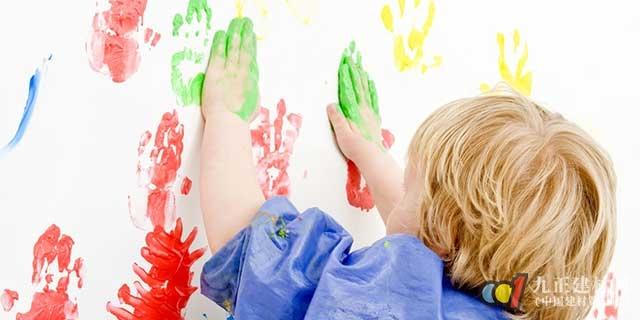 儿童漆惹争议,到底是噱头还是需求?