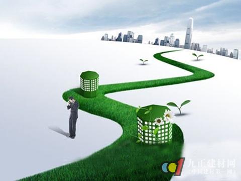 """向绿色产业链靠齐 门窗企业环保需真正""""落地"""""""