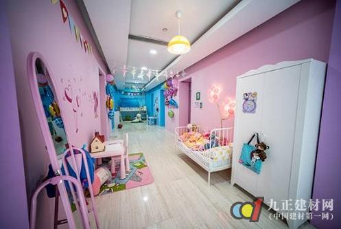"""立邦儿童房刷新服务呵护宝贝""""漆""""彩童年 刷新爱的高标准"""