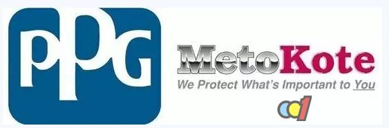 PPG公司宣布收购涂料服务商MetoKote