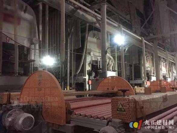 泛高安陶瓷产区30余条生产线停产
