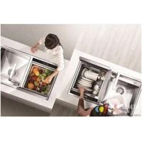 嵌入式洗碗机结构优化带动行业均价提升