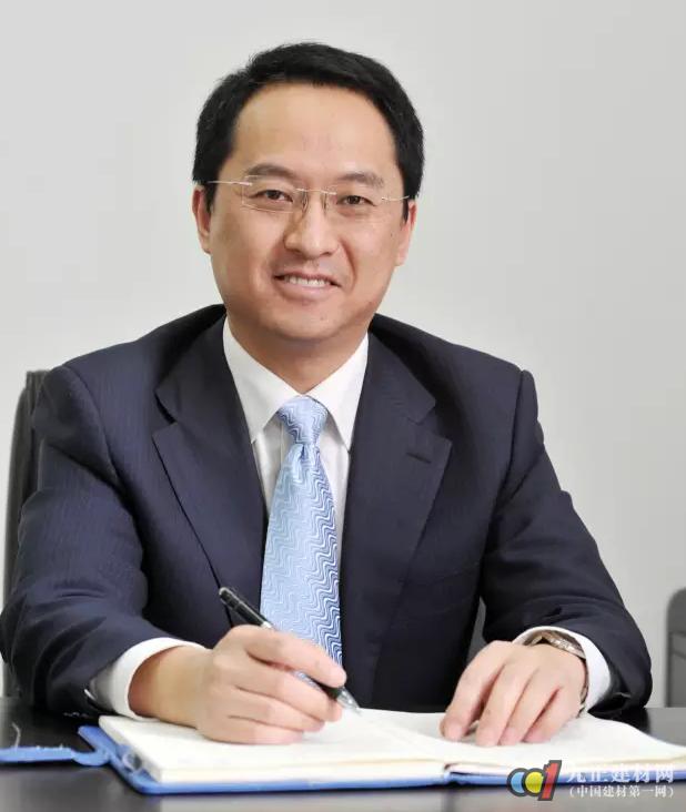 """广联达苏新义:专研数字建筑20年,转型投资人孵化""""互联网+建筑"""