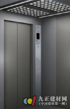 蒂森电梯TE-HP61为商用建筑打造顶级乘梯体验