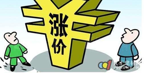 """瓷砖业的""""涨价潮""""来临?是涨价还是炒作"""