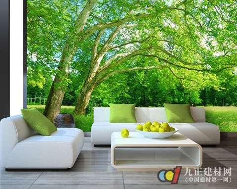 三棵树即将亮相2016年11月中国(广东)国际家具机械及材料展