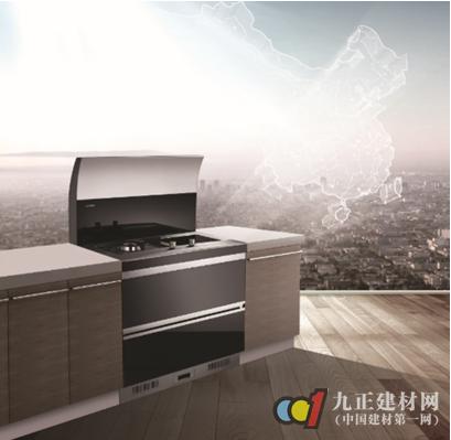 厨电产业未来发展剑指智能化