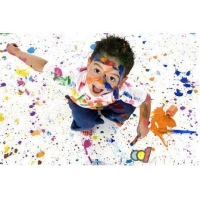 儿童专用涂料到底是环保还