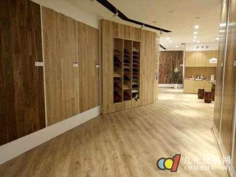 部,轻奢、原木特色-南通富得利第5代橡木生活馆 惊艳用户的3大法宝图片
