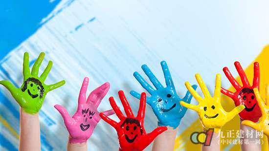 """沪质监:""""儿童涂料""""将有国标可依 设定质量基准"""