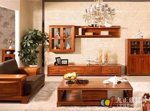 冬季干燥实木家具保养有妙招