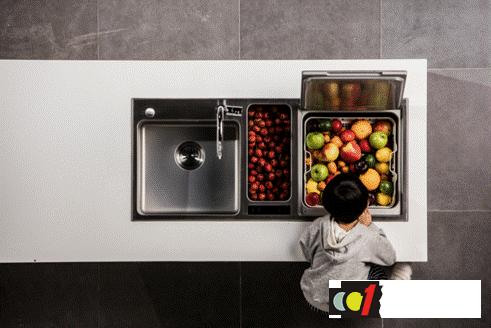 洗碗机普及之路:给彼此多一点点时间