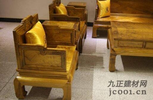金丝楠木家具怎么样