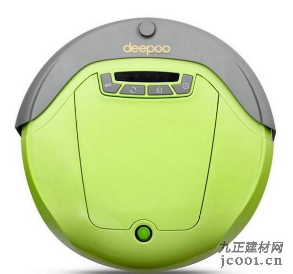 【家用智能吸尘器】 - 家用智能吸尘器简介-家