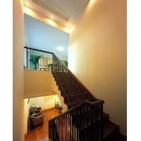 复式楼梯装修效果图1